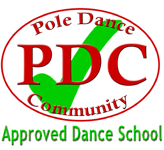 Pole Dance Community - Approved Dance School
